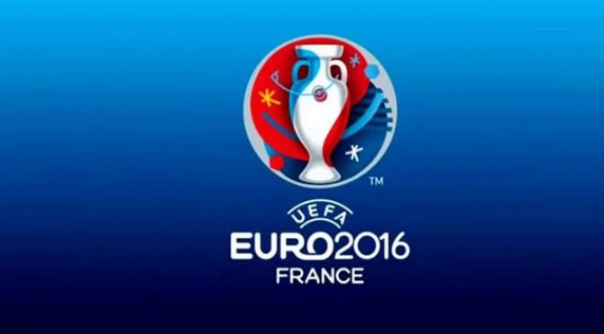 EUROPSKO NOGOMENTNO PRVENSTVO _ FRANCE 2016.