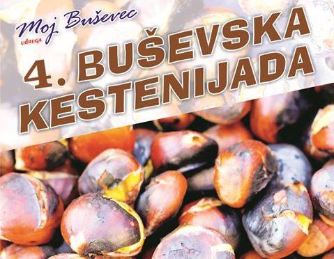 4. Buševska kestenijada