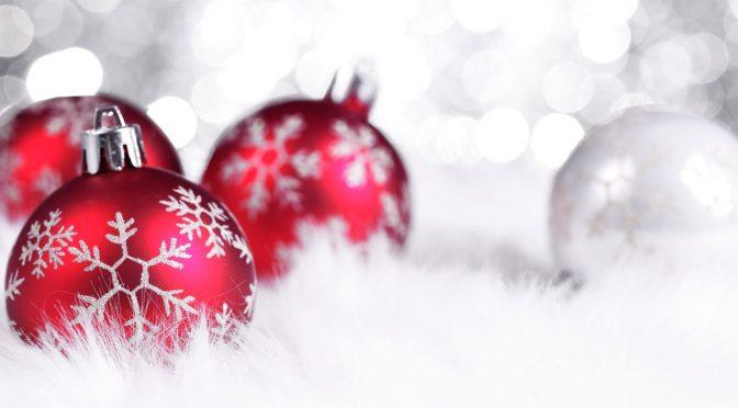 Božić u Buševcu